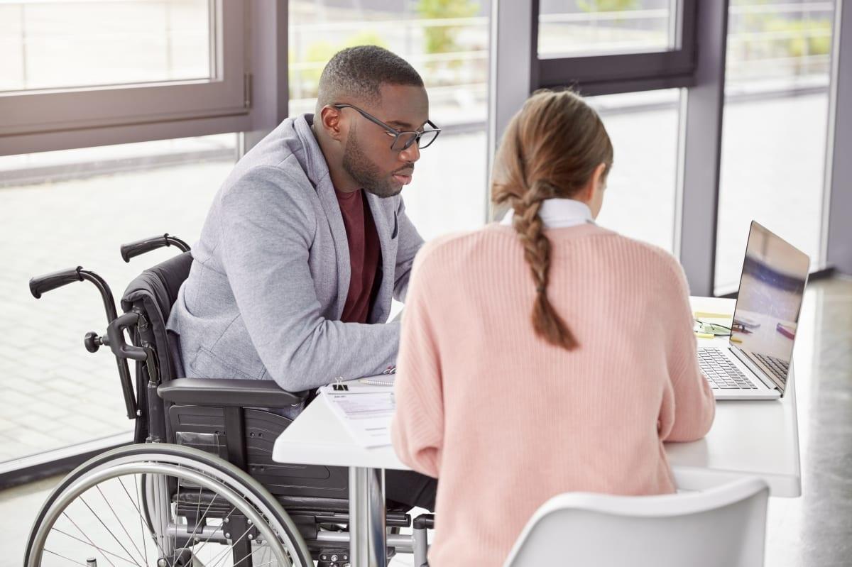 Los Molinos California Disability Lawyers