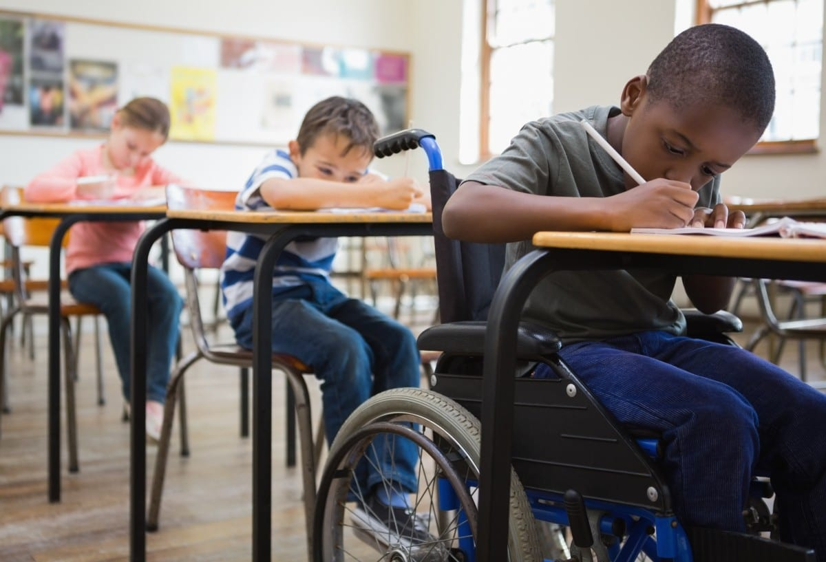 Is My Child Eligible For Disability Benefits?