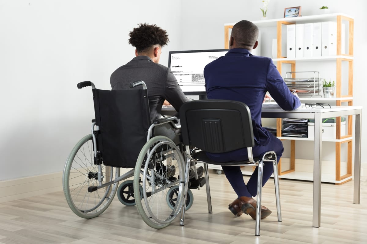 How Social Security Decides If I Am Disabled