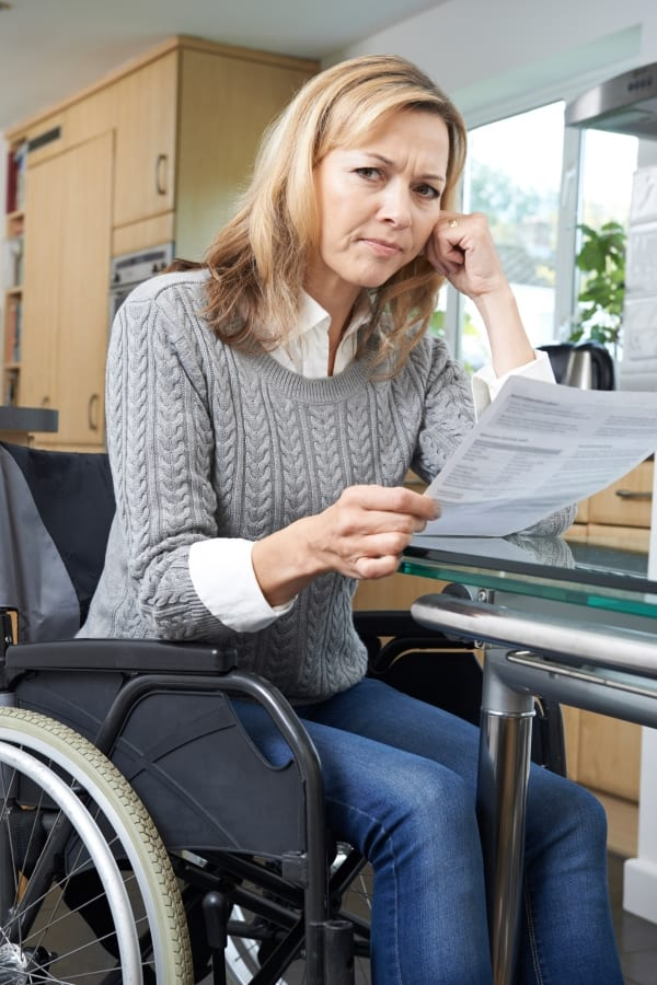 How to Apply For Social Security Disability Insurance Benefits