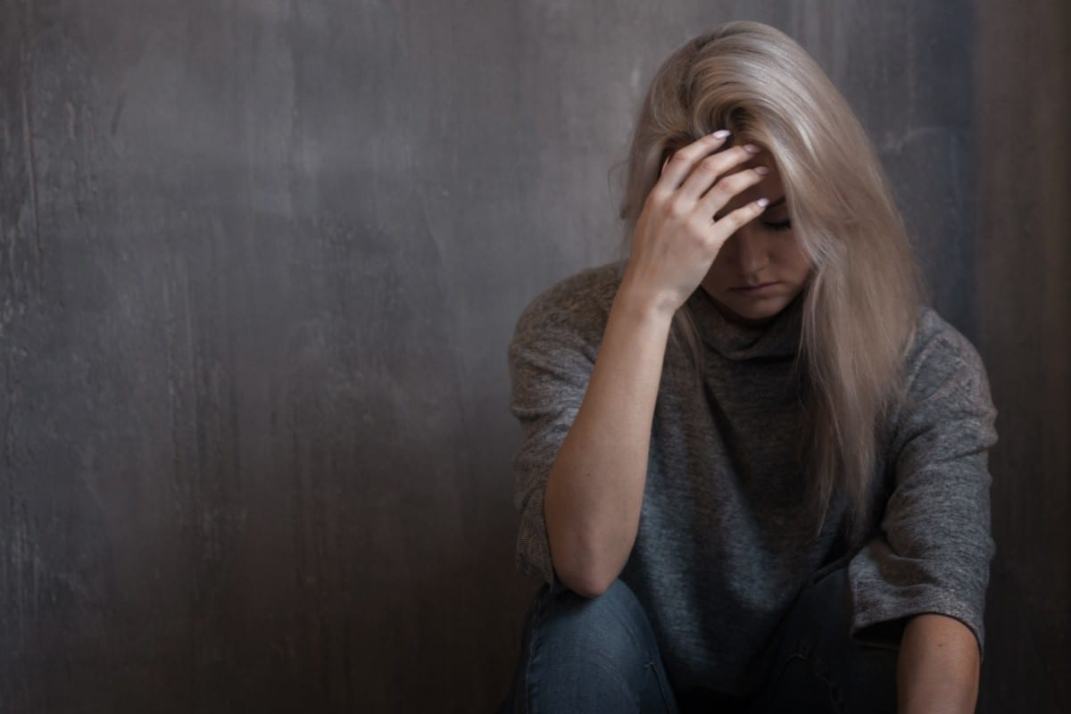 Disability Benefits Due To Mental Condition